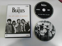 THE BEATLES ALL YOU NEED IS BEATLES + JOHN LENNON ALL YOU NEED IS LOVE 2 X DVD