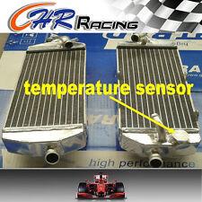 KTM 400 450 525 SX/MXC/EXC 2003 2004 2005 2006 2007 03 04 05 Aluminium Radiator