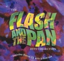 FLASH AND THE PAN Hits Collection RARE OOP DELUXE 2 CD SET Easybeats