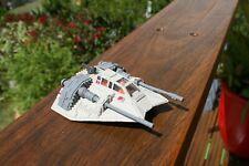 Star Wars Vintage Snowspeeder Diecast ESB Snow Speeder  kenner