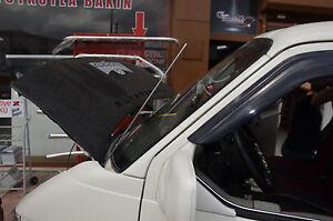 VW TRANSPORTER T4 (1990-2003) AERIAL ANTENNA