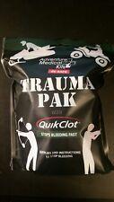 Adventure Medical Kits - Trauma Pak with QuikClot (expires 10/2019)