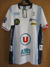 Maillot Volley Ball Champions league Tours Métropole ERREA Homme jersey - XL