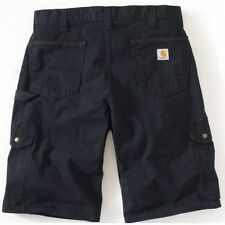 Unifarbene Carhartt Herrenhosen aus Baumwolle