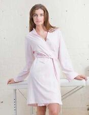 Damen-Nachtwäsche aus Baumwolle ohne Muster für die Freizeit