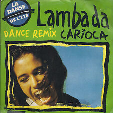LAMBADA (dance remix) - BALANDA # CARIOCA