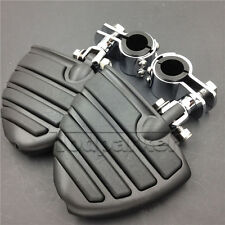 """1 1/4"""" Motorcycle Highway Engine Guard Foot Peg For H-D Heritage Softail Classic"""