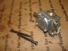 Husqvarna 350 carb carburetor chainsaw part