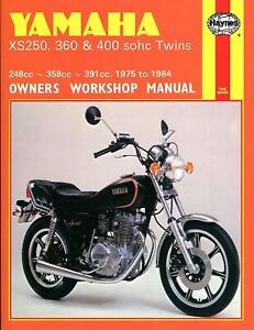 Haynes Repair Manual 378