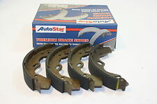 autostar premium brake shoes 688b fits 94-97 Ford Aspire