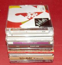 Konvolut 15 - 11 CD's deutsche Interpreten u.a. Grönemeyer, Maffay, Westernhagen