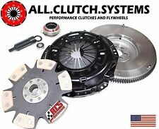 ACS STAGE 4 CLUTCH KIT + FLYWHEEL 1984-1988 TOYOTA PICKUP 4RUNNER 2.4L 22R 22RE