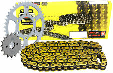 Kawasaki ZZR1100 Chain and Sprocket Kit 1998 1999