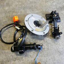 BMW R 1100 S Schlosssatz mit Schlüssel K 129 / 35942