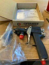 GRACO SPRAY GUN 236013 OPTIMISER HVLP MODEL-1265