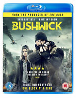 Bushwick Blu-Ray Nuovo Blu-Ray (KAL8623)