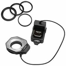 ring light macro camera flashes ebay LED Fluorescent Light Tubes for pentax