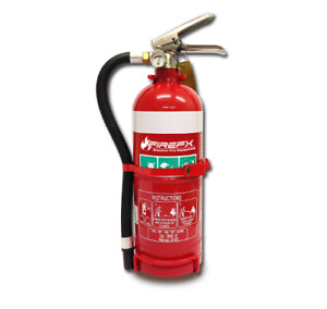 2kg ABE Dry Powder Fire Extinguisher