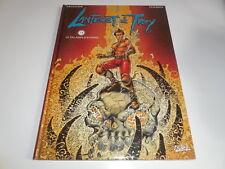 EO LANFEUST DE TROY TOME 4/ TBE/ TARQUIN