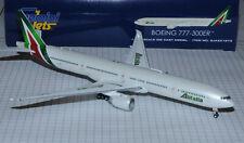 GEMINI JETS 1/400 Boeing B777-300 ER ALITALIA EI-WLA