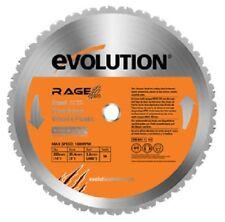 Disco 355 mm multifumción para Tronzadora Rage2  EVOLUTIONBUILD 677355