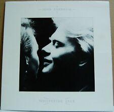 John Farnham-Whispering Jack LP-1986 Australian Press Gatefold Wheatley Records
