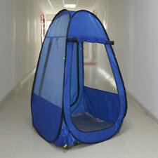 Watching Viewing Sports Pop-up Tent Pod Under The Wather Sport Pop Up
