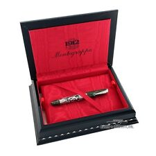Montegrappa The Zodiac Monkey Fountain Pen #0446/1912