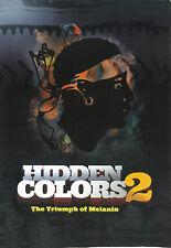 DVD Hidden Colors 2: The Triumph Of Melanin