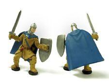 PATHFINDER battles miniatures watch officier 9/40 C D&D héros