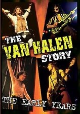 The Van Halen Story: The Early Years (DVD)