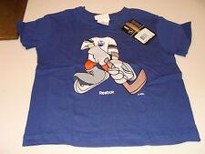 2012-13 Edmonton Oilers Dream Job T Shirt Age 7 L Kids NHL Hockey Toddler