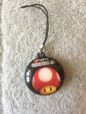 Super Mario Bros. Mobile Phone Charm