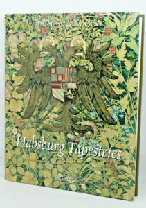 Habsburg Tapestries (Studies in Western Tapestry) - Iain Buchanan
