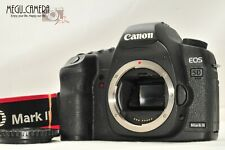 [EXC+++++] Canon EOS 5D Mark II 21.1 MP Digital SLR Camera - Black Body (G244)