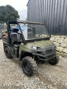 Polaris Ranger 900 Diesel Gator Mule UTV RTV