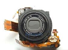 Lens Zoom Unit for CANON Powershot IXUS115 ELPH100HS IXUS117 Camera with CCD