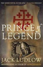Prince of Legend by Jack Ludlow (Paperback, 2014)