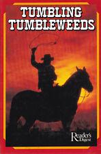TUMBLING TUMBLEWEED COUNTRY  - 5 Cassette Box Set [Reader's Digest]  SirH70