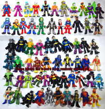 Lot 5 Fisher Price Imaginext Random Select DC Super Hero Loose Action Figure UK