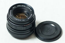 MC Helios - 77M-4 1.8/50 50mm f1.8 Objektiv. Canon, Pentax, Sony. getestet, near mint