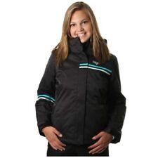 Orage Maria Women's Ski Snowboard Jacket Black Large - New with tags!