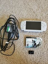 PSP 3001 Assassin's Creed Bloodlines Edition