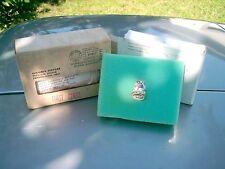 FRANKLIN PORCELAIN 1979  THIMBLE BLUE HEAD BIRD PLUS UNOPENED  THIMBLE  BOX (E)