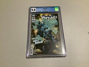 Batman #102  CGC 9.8
