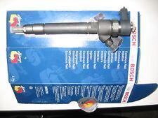 Injektor Volvo 2.4 Diesel S60 S80 V70 II XC70 XC90 Bosch ORIGINAL,120kw 136kw