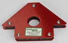 3 Stück Magnethalter Magnetwinkel Schweißwinkel Halter Magnet Holder