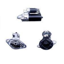 CHRYSLER 300M 2.7 V6 Starter Motor 1998-2004 - 9430UK