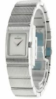 MOVADO Concerto  Quartz S-Steel MOP Dial Women's Watch 84.A1.1401