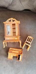 Puppenmöbel  - Möbel für Puppenstube 1 :12